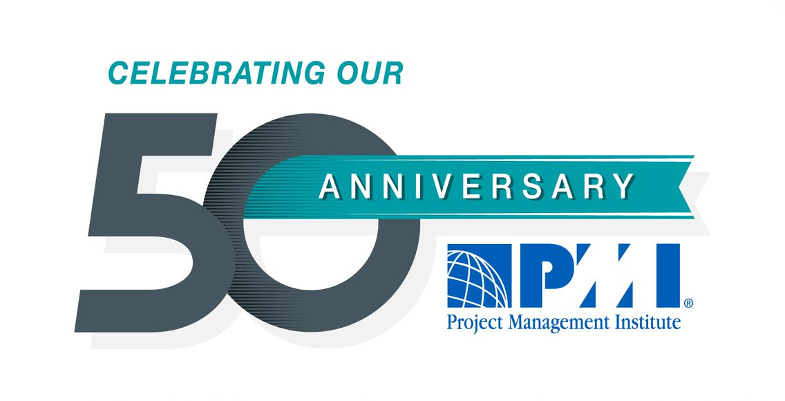 PMI 50th Anniversary